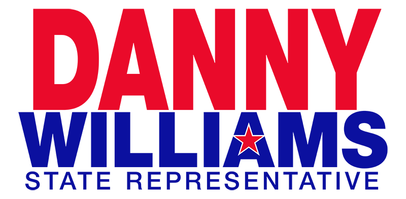 Vote Danny Williams