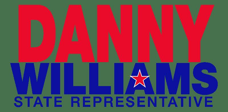 Vote Danny Williams